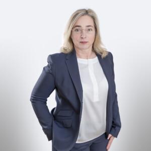 Dr. Tanja Bendele