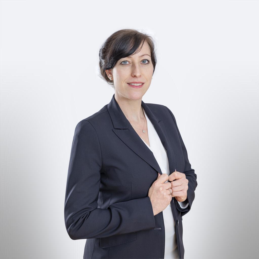 Dr. Anja Gräfin Stenbock-Fermor