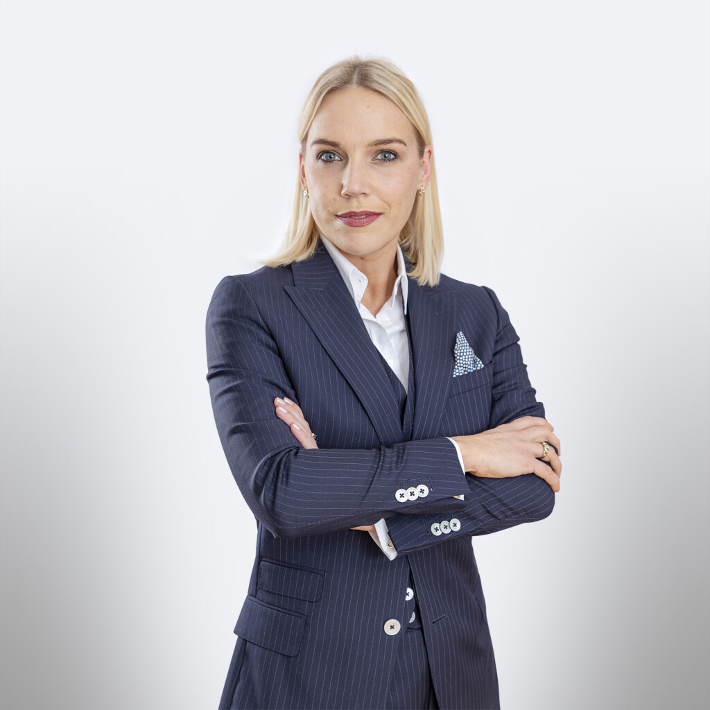 Dr. Jennifer Michevec