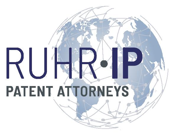 RUHR-IP Logo